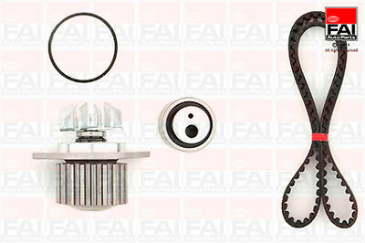 Timing Belt Kit With Water Pump Tbk09-2492