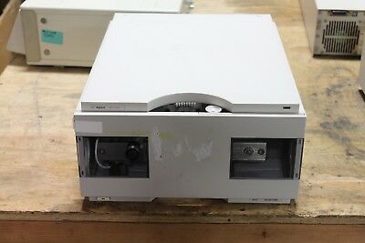HP Agilent G1312A 1100 Series HPLC Liquid Chromatography Binary Pump (BinPump)