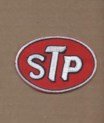 NEW 3 1//8 INCH RED 76 MOTOR OIL IRON ON PATCH FREE SHIPPING P1