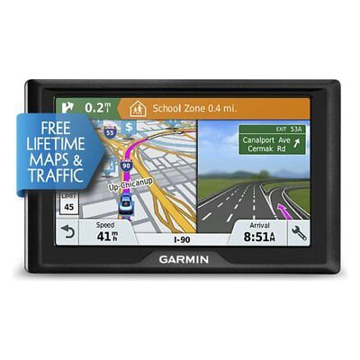 Garmin Drive™ 51 LMT-S - Refurbished