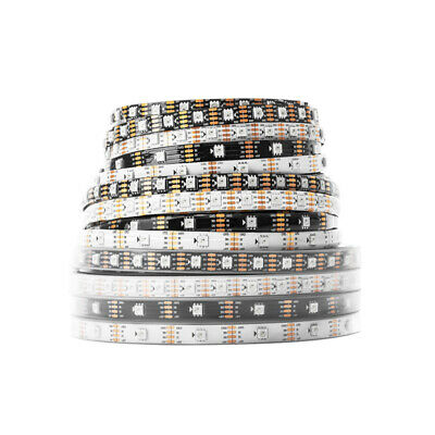 5M LED Streifen Stripe WS2813 (Upgraded WS2812B)Addressable Dual Signal Wires 5V