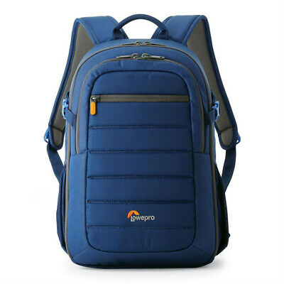 Lowepro Tahoe BP 150 Camera Backpack in Galaxy Blue