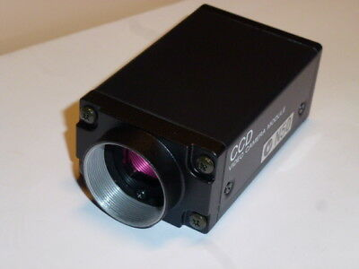 Sony XC-75 DC 10.5-15V Ind. CCD Video Camera Module -used- gebraucht