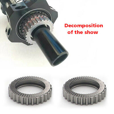 2Pcs 18T/36T/54T Mountain Bicycle Gear Hub Ratchet for X1600 X1700 1501 Striking