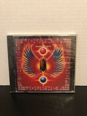 Journey - Greatest Hits [New CD] Marketing Edition