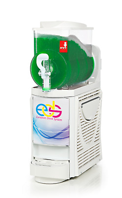 Machine à granita Slush machine 1X6L