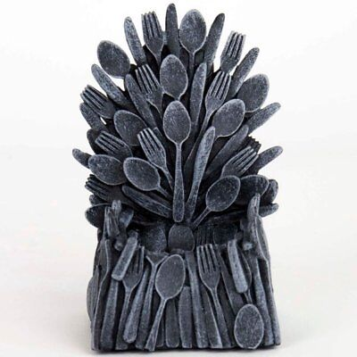 EGG OF THRONES Novelty Egg Cup Holder