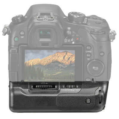 Neewer Battery Grip Replacement for Panasonic DMW-BGGH3 for Panasonic Lumix GH3