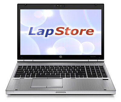 "HP Elitebook 8560p - i5-2520M 15,6"" HD+ 4GB 320GB Win 7Pro"
