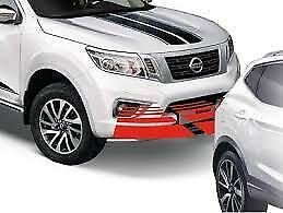 Genuine Nissan Navara 2018> Front Parking System  -KE51299906