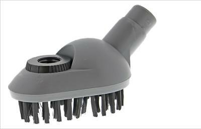 Round Brush Head for 12V Pressure Washer - SEALEY
