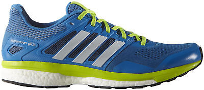 quality design 54dec 1a113 adidas Supernova Glide Boost 8 Chill Mens Running Shoes - Blue