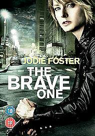 The Brave One [DVD] [2007], Very Good DVD, Naveen Andrews, Terrence Howard, Mary