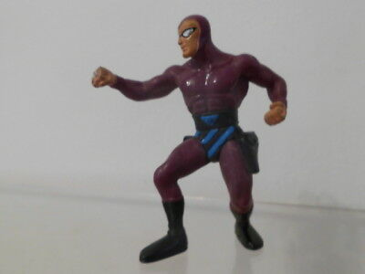 Phantom Comics Spain Figur Lee Falk 1990 ca. 8,5 cm -ohne Loch- !
