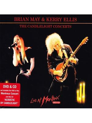 Brian May / Kerry Ellis - The Candlelight Concerts - Live In Montreux 20...