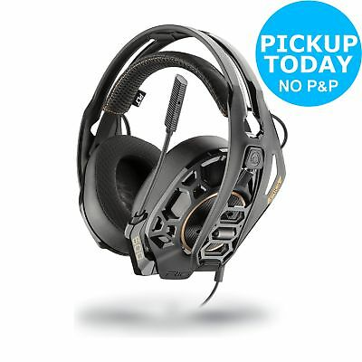 Plantronics RIG 500 Pro HC Xbox One, PS4, PC Headset - Grey