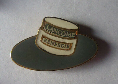 Pin's pin COSMETIQUE LANCOME RENERGIE (ref CL02)