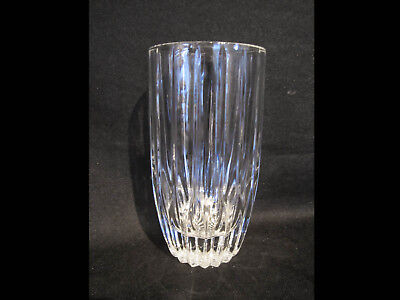 MIKASA - PARKLANE or PARK LANE - High-Ball Glass