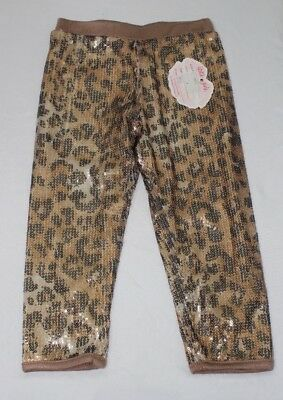 LIPSTICK GIRLS Bling Leggings Pants Girls NWT