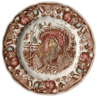 Johnson Brothers HIS MAJESTY Salad Plate 3950380