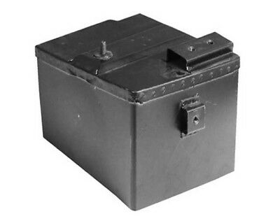 Battery Box JP Group Dansk 1682700570 / 901 501 503 00 GRV