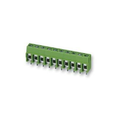 PT1 , 5/6-5.0-H Phoenix Contact Term Block , PCB , Screw , 5.0mm , 6 Way