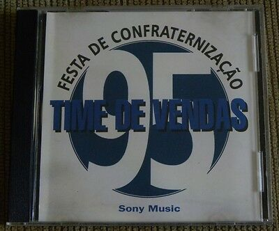 Tears For Fears Raoul And The Kings Cd Radio/dj Promotional Made In Brazil 1995
