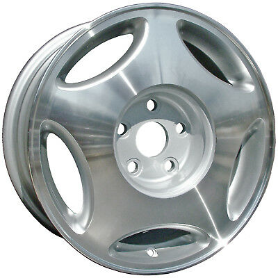 lexus ls400 1998 1999 2000 16 factory oem wheel rim machined with 2004 Lincoln Town Car Rims new replacement 16 alloy wheel rim for 1998 1999 2000 lexus ls400