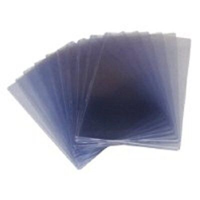 20 New CBG Topload 24X36 Movie Poster Toploaders Holders Sleeves Protectors Lot
