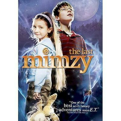 The Last Mimzy (Widescreen Infinifilm Edition) DVD, Chris O'Neil, Rhiannon Leigh