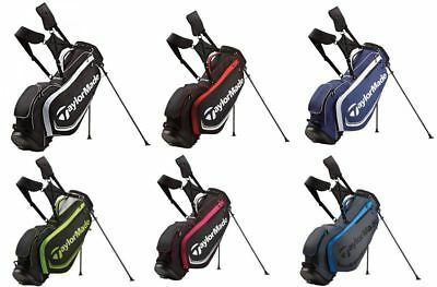 TaylorMade TM Pro 4.0 Stand Bag - Choose Color!