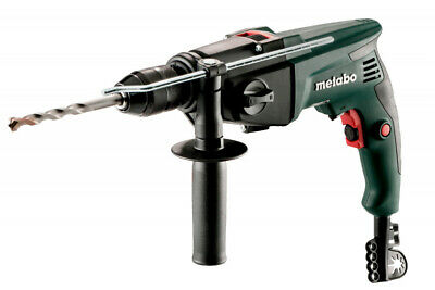Perceuse à percussion SBE 760 en coffret Metabo