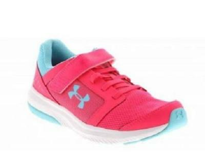 24a37ccaabb7b NEW UNDER ARMOUR GPS Micro G Motion Athletic Shoes Sz Girls 6Y/Women ...