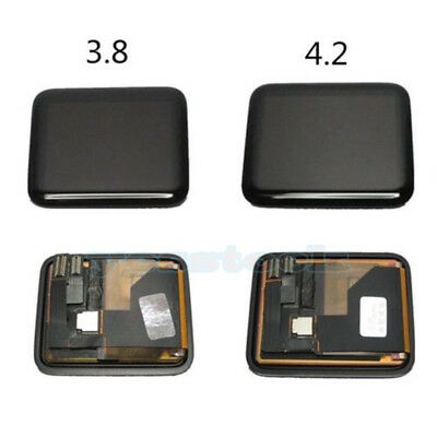 For Apple Watch iWatch 38mm 42mm 1st LCD Display Touch Screen Digitizer Assembly