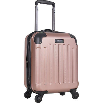 """Kenneth Cole Reaction Renegade 16"""" Expandable Hardside Softside Carry-On NEW"""