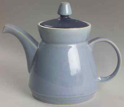 Denby Langley BLUE JETTY Tea Pot 2443822
