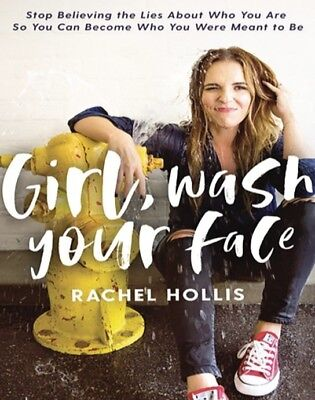 Girl Wash Your Face by Rachel Hollis (PDF)