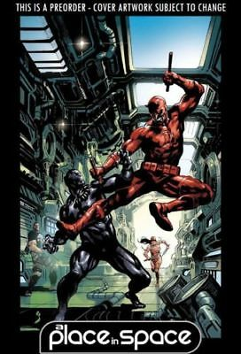 (Wk01) Marvel Knights 20Th #5A - Preorder 2Nd Jan