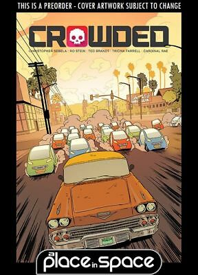 (Wk01) Crowded #6A - Preorder 2Nd Jan