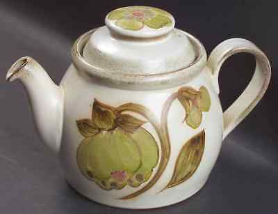 Denby Langley TROUBADOUR Tea Pot 2166248