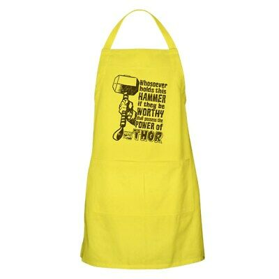 CafePress Full Length Cooking Apron (1377490945)