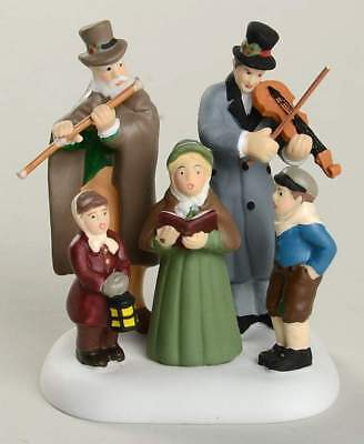 Department 56 DICKENS VILLAGE Dickens' Carolers 7689010