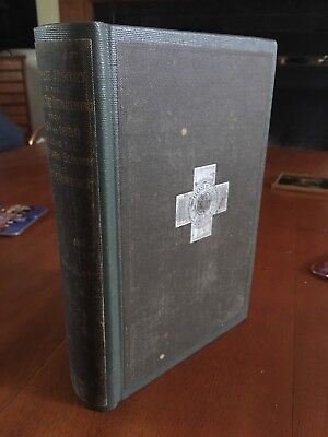 The Complete History of the Boston Fire Department 1630-1889 Illustrated Scarce