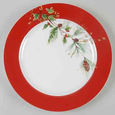 Lenox WINTER SONG Dinner Plate 8552949