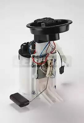 Lemark LFP286 In-Tank Fuel Pump Replaces WFX101471,XFP8049,775217