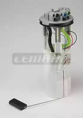 Lemark LFP326 In-Tank Fuel Pump Replaces WFX000250,WQB100410,WQC000200