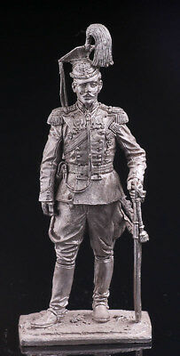 Colonel   TIN TOY SOLDIER   METAL MODEL, FIGURE   N-151