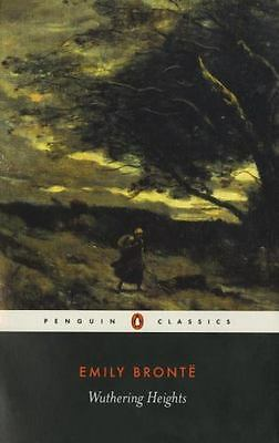 Wuthering Heights [Penguin Classics]