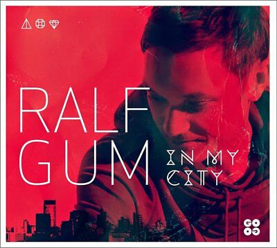 CD   In My City Ralf GUM Digipack  (K182)