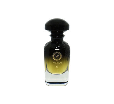 Widian AJ Arabia - Black V Parfum 50ml